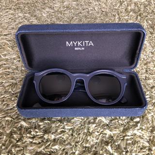マルタンマルジェラ(Maison Martin Margiela)のマイキータ メゾンマルジェラ MMDUAL002-D3(サングラス/メガネ)