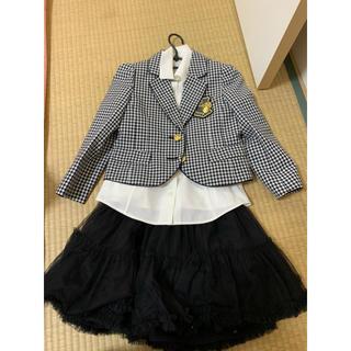 エル(ELLE)のELLE  フォーマル 130サイズ(ドレス/フォーマル)