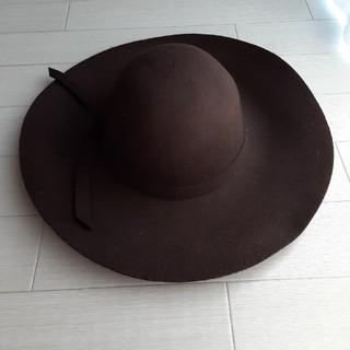 リエンダ(rienda)のリエンダ 帽子(ハット)