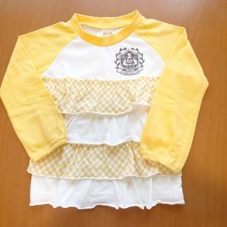 エムピーエス(MPS)のライトオン  長袖Tシャツ(Tシャツ/カットソー)