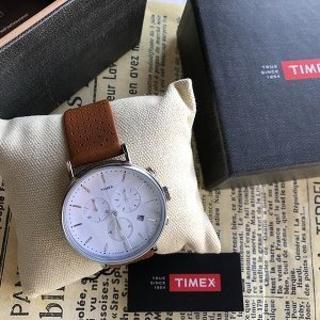 タイメックス(TIMEX)の★新品★TIMEX   腕時計 TW2R26700(腕時計(アナログ))