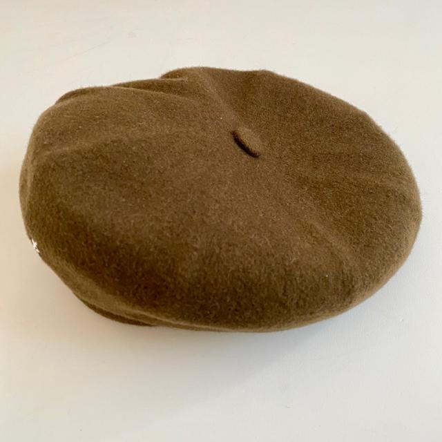KANGOL(カンゴール)のKANGOL ベレー帽 メンズの帽子(ハンチング/ベレー帽)の商品写真