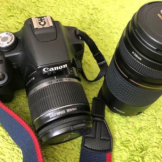Canon - Canon eos kissx3