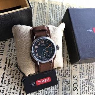 タイメックス(TIMEX)の★新品★TIMEX   腕時計 TW2R45100(腕時計(アナログ))