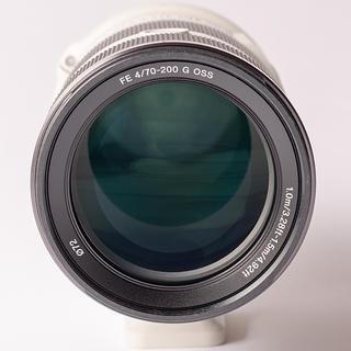SONY - SONY FE 70-200mm F4 G OSS 中古品