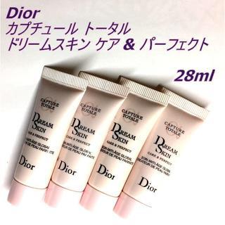 Dior - 28ml Dior カプチュールトータル ドリームスキン ケア & パーフェクト
