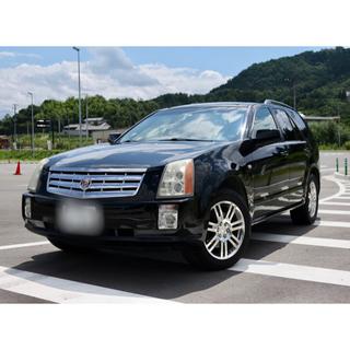 キャデラック(Cadillac)の⭐︎★キャデラックSRX限定希少車★⭐︎(車体)