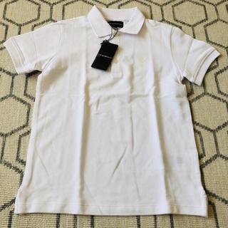 エンポリオアルマーニ(Emporio Armani)のエンポリオアルマーニ  10A ポロシャツ(Tシャツ/カットソー)