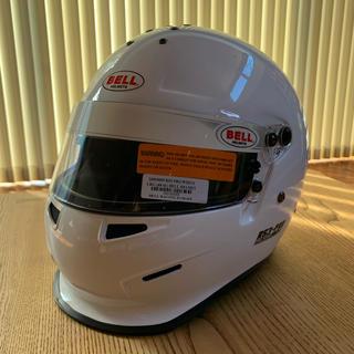 ベル(BELL)のrrriさま専用 BELL サーキット用 ヘルメット(ヘルメット/シールド)