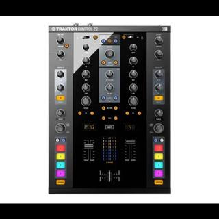 TRAKTOR Z2(DJコントローラー)