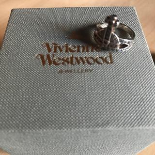 Vivienne Westwood - ヴィヴィアン リング