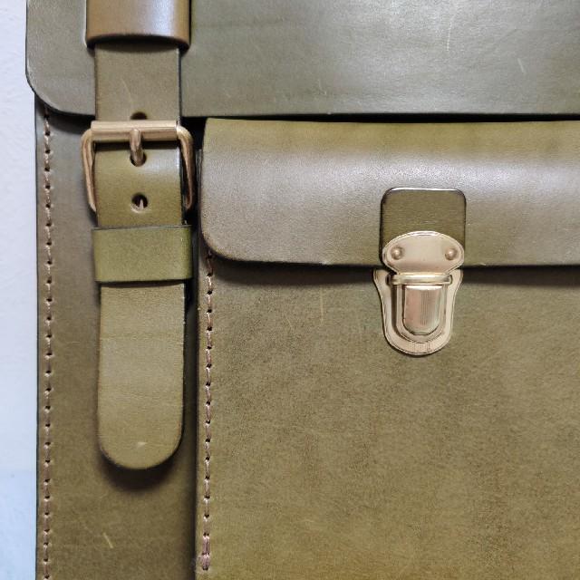 HERZ(ヘルツ)のヘルツ ガロンリュック メンズのバッグ(バッグパック/リュック)の商品写真