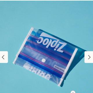 ビームス(BEAMS)のbeams couture ziploc 長財布(折り財布)