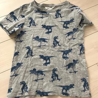 H&M - H&M エイチアンドエム 半袖Tシャツ 140