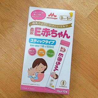 森永乳業 - 森永 粉ミルク E赤ちゃん スティックタイプ