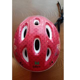 ディズニー(Disney)の子供用ヘルメット Minnie(ヘルメット/シールド)