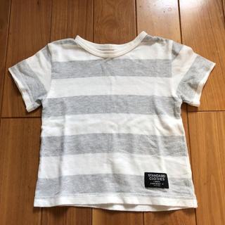 プティマイン(petit main)のキッズ服(Tシャツ/カットソー)