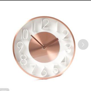 カシオ(CASIO)のSPICE 時計(置時計)