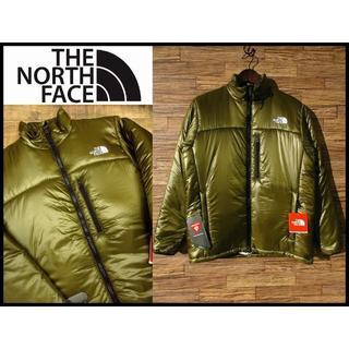 THE NORTH FACE - 新品 ノースフェイス 高機能 プリマロフト トランゴ ライト ジャケット M