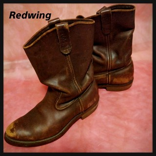 REDWING - レッドウイング  ペコス ブーツ REDWING