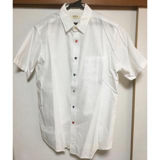 ブラウニー(BROWNY)のシャツ メンズ 半袖シャツ BROWNY(シャツ)