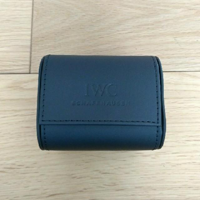IWC - 非売品!IWC アフターサービスケースの通販