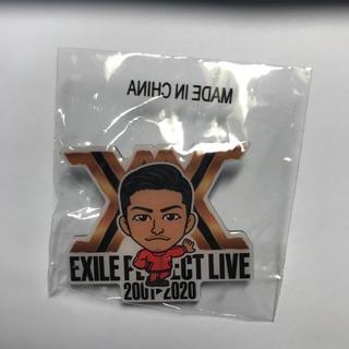 EXILE - AKIRA バッチ