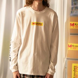 フーズフーギャラリー(WHO'S WHO gallery)の WHO'S WHO gallery ロンT(Tシャツ(長袖/七分))