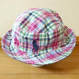 POLO RALPH LAUREN - ポロラルフローレン キッズ帽子