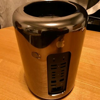 Mac (Apple) - Apple Mac Pro (Late 2013)