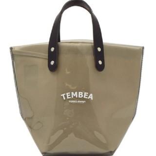 SHIPS - 新品タグ付き TEMBEA トート S