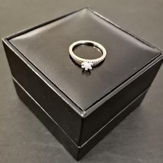 ノジェス(NOJESS)の土日限定ラクマ価格! NOJESS ピンキーリング 3号(リング(指輪))