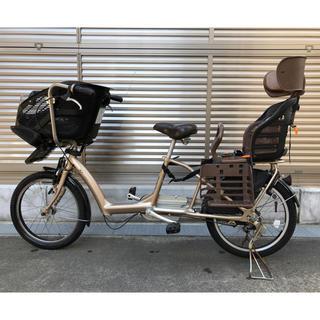 BRIDGESTONE - 子ども乗せ自転車