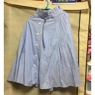 リズリサ(LIZ LISA)の最終値下・LIZ LISAロングスカート(ロングスカート)