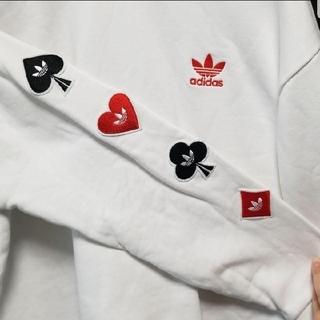 adidas - アディダス スウェット トレーナー