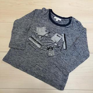 グッチ(Gucci)のGUCCI《18〜24》トップス(Tシャツ)