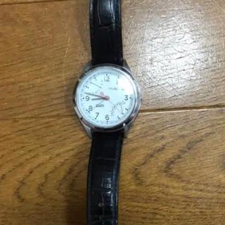 タイメックス(TIMEX)の腕時計 TIMEX タイメックス パーペチュアル   ※リューズなし(腕時計(アナログ))