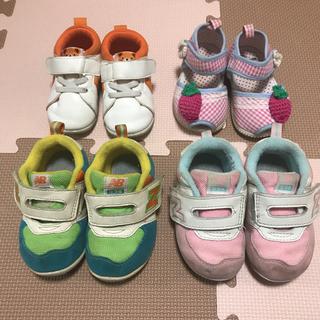 ベビー 靴12.5(その他)