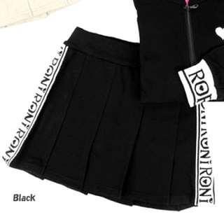 RONI - RONI♥ロゴスカート