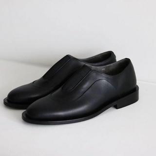 Hender Scheme - ISHMM 19aw ブーツ