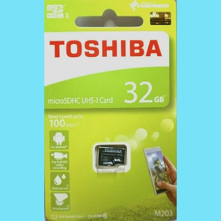 東芝 microSDカード 32GB