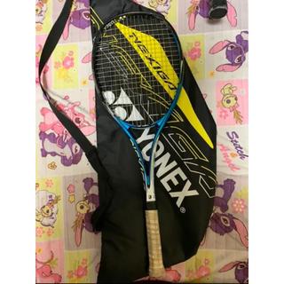 ヨネックス(YONEX)のソフトテニスラケット(ラケット)