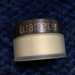 ローラメルシエ(laura mercier)のlauramercier フェイスパウダー(フェイスパウダー)