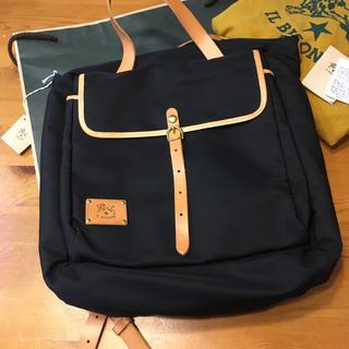 イルビゾンテ(IL BISONTE)の短期出品 美品 66000円 イルビゾンテ  3way (ショルダーバッグ)
