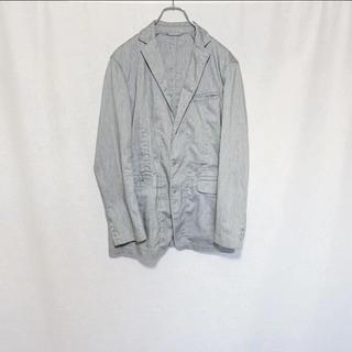 ニジュウサンク(23区)の【極美品】23区 HOMME テーラードジャケット メンズ(テーラードジャケット)