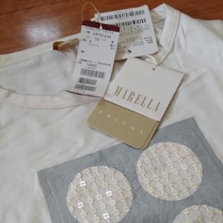 マックスマーラ(Max Mara)のMARELLA(新品タグ付き)(Tシャツ(長袖/七分))