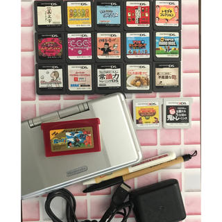 ニンテンドーDS - 任天堂 DS