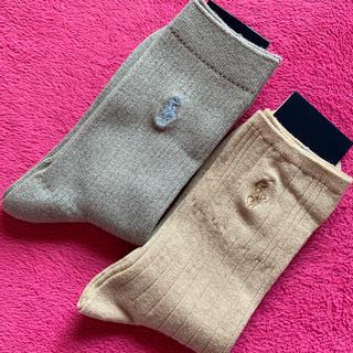 POLO RALPH LAUREN - ラルフローレン 靴下セット