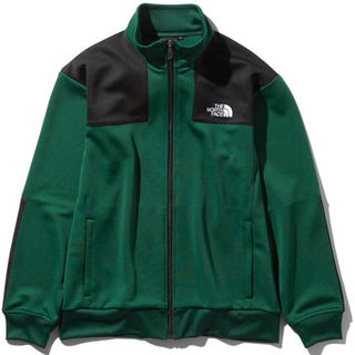ザノースフェイス(THE NORTH FACE)のTHE NORTH FACE Jersey Jacket NG Ssize 新品(ジャージ)