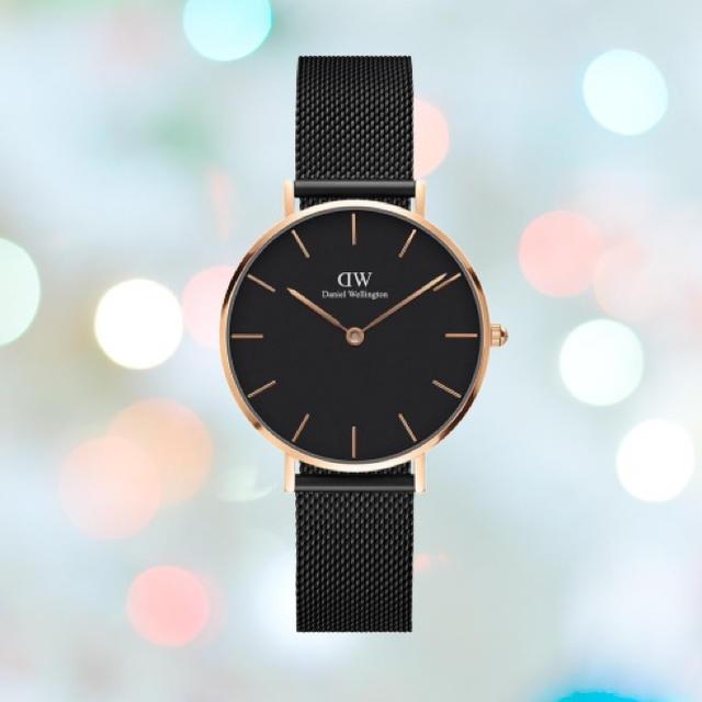 Daniel Wellington - 安心保証付き【28㎜】ダニエル ウェリントン腕時計  DW00100245の通販